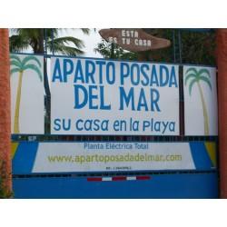Aparto Posada Del Mar