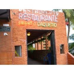 Restaurant Caquetio